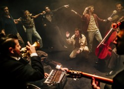 Image of Hofesh Shechter Company and Adelaide Festival