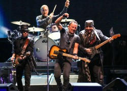 Image of Bruce Springsteen and the E Street Band and Frontier Touring