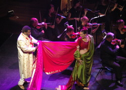 Image of Perth International Arts Festival, West Australian Opera, West Australian Symphony Orchestra