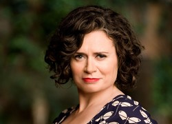 Image of Judith Lucy