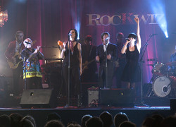 Image of The Cast of RocKwiz, Renegade Films and RocKwiz Touring