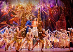 Image of Disney Theatrical Productions (Australia)