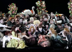 Image of nominee in the Opera & Classical Music category