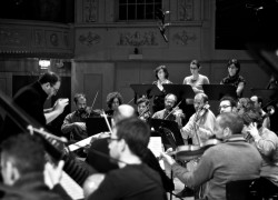 Image of Concerto Italiano and Adelaide Festival