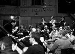 Image of Concerto Italiano and Adelaide Festival