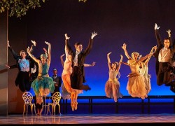 Image of West Australian Ballet