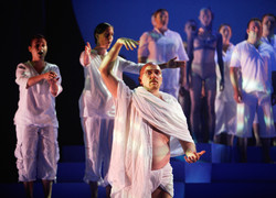Image of The State Opera of South Australia, Leigh Warren & Dancers, The Adelaide Vocal Project