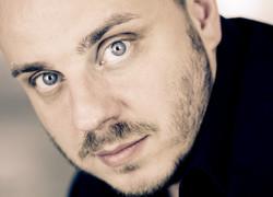 Image of Matthias Goerne
