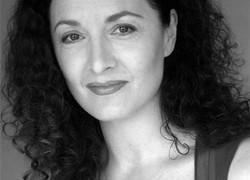 Image of Delia Hannah