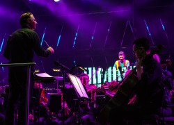 Image of Melbourne Symphony Orchestra, Armand van Helden, Frontier Touring and Arts Centre Melbourne.
