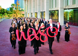 Image of West Australian Symphony Orchestra