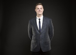 Image of Tom Ballard