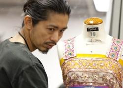 Image of Akira Isogawa