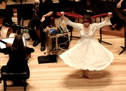 Image of Australian Brandenburg Orchestra with L'Arpeggiata