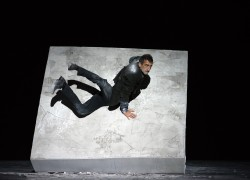 Image of Dimitris Papaioannou, presented by Sydney Festival