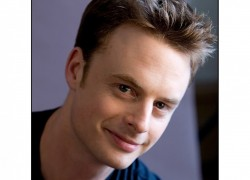 Image of Christopher Wheeldon