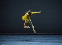 Image of Dance & Physical Theatre nominee