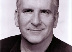 Image of Nigel Levings