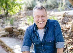 Image of Jimmy Barnes