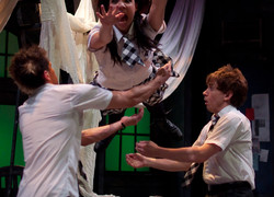 Image of shake & stir theatre co