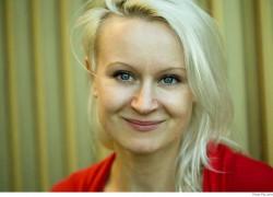 Image of Anna Cordingley