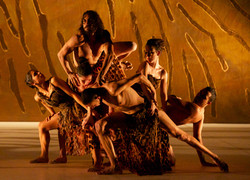 Image of Bangarra Dance Theatre