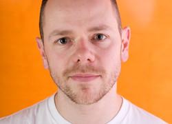 Image of Antony Hamilton