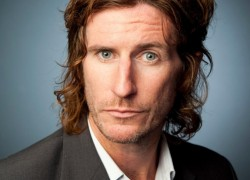 Image of Tim Rogers