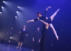 Image of Ballet, Dance & Physical Theatre nominee