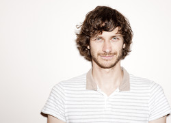 Image of Gotye & Chugg Entertainment in association with Lunatic Entertainment and Eleven Music