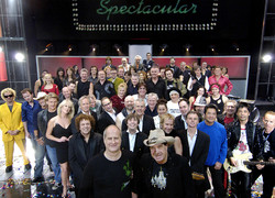 Image of The Frontier Touring Company & Michael Gudinski
