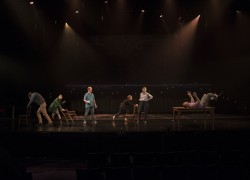 Image of State Theatre Company South Australia and Frantic Assembly