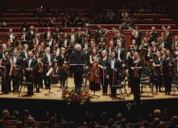 Image of Australian World Orchestra
