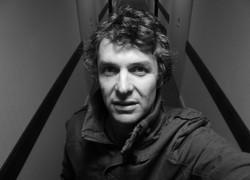 Image of Gavin Webber