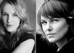 Image of Kate Mulvany & Anne-Louise Sarks