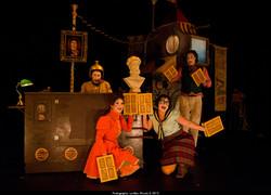 Image of Arena Theatre Company