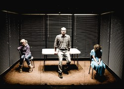 Image of Red Stitch Actors Theatre & Performing Lines