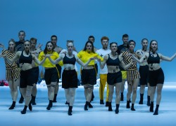 Image of Sydney Dance Company