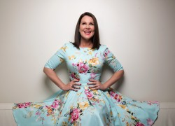 Image of Julia Morris