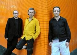 Image of The Necks - Chris Abrahams, Tony Buck & Lloyd Swanton