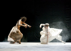 Image of Melbourne Festival and Akram Khan Company