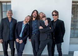 Image of Foo Fighters & Frontier Touring