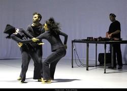 Image of BalletLab and Phillip Adams (with C.U.B Malthouse)