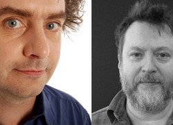 Image of Julian Crouch and Phelim McDermott