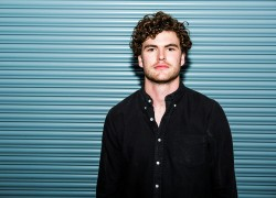Image of Vance Joy, Frontier Touring, Unified and Village Sounds