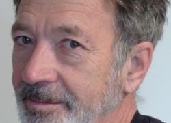 Image of Trevor Stuart