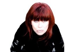 Image of Chrissy Amphlett
