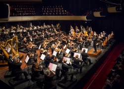 Image of West Australian Symphony Orchestra