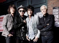 Image of The Rolling Stones, Frontier Touring, AEG Live & IEC Entertainment