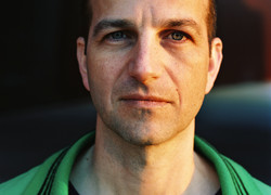 Image of Gideon Obarzanek